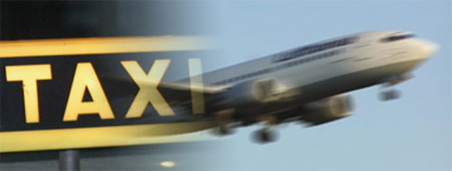 Welcome to Airport Flyer Taxi Cab Website