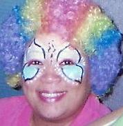 Mrs Bunny The Clown