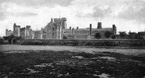 Armley jail/prison– photo 2, click to enlarge