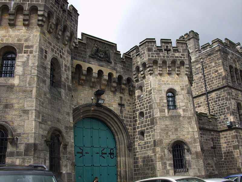 Armley jail/prison– photo 3, click to enlarge