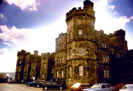 Armley jail/prison– photo 4, click to enlarge