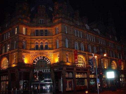 Leeds Kirkgate Market–photo 8, click to enlarge