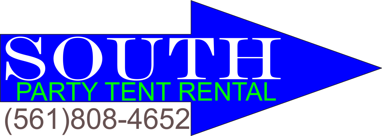 Party Supply Rental West Palm Beach