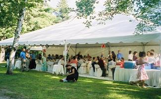 Wedding Tent Rentals Orlando Fl