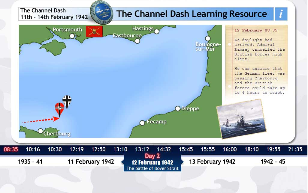 Channel dash learning resource- click anywhere to open in new window