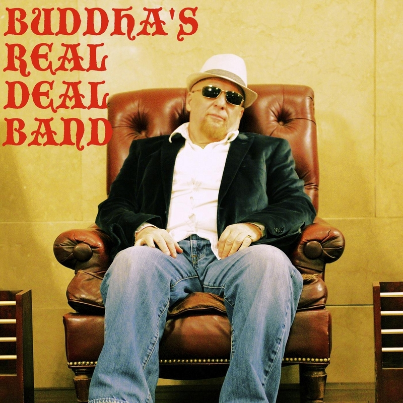 Tom Buddha Blues
