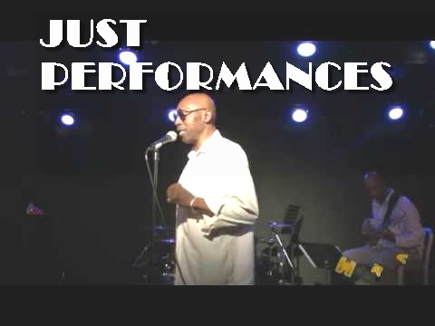 MMTV Presents Just Performances