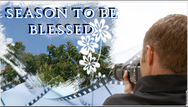 MMTV Presents Season To Be Blessed