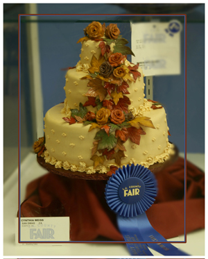 A And J Cake Decorating Glendora : Creative Cakery by Syd...