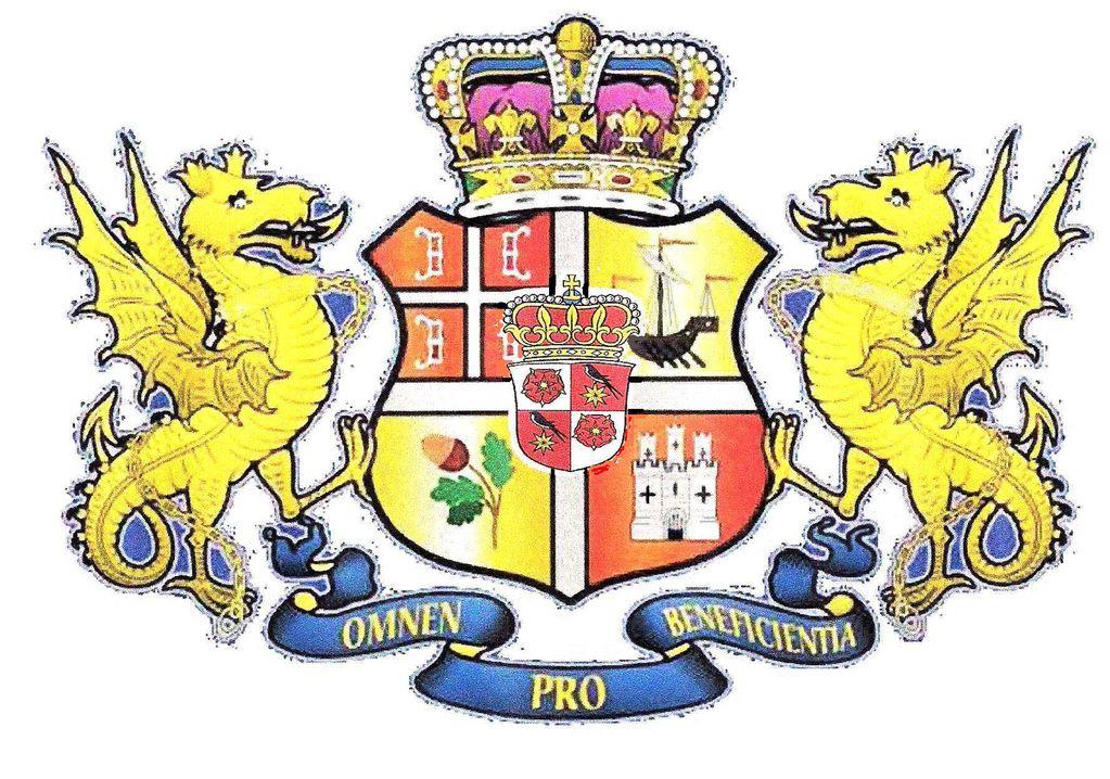 Coat Of Arms Tomaniansocietyavehost