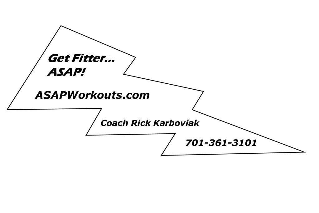 A S A P  Workouts