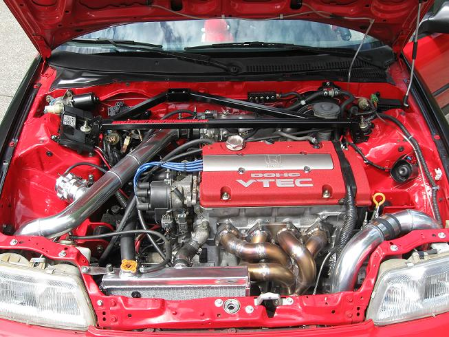 how to make a turbo kit