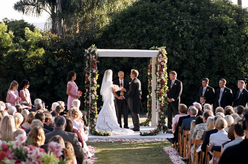 A simple lds wedding ring ceremonies junglespirit