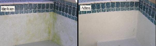 Acid wash info