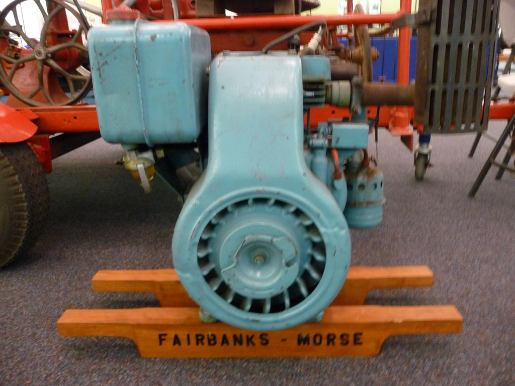 fairbanks morse engine dating Encyclopedia for opposed piston engines free piston multiple crankshafts rotary engines barrel engines hot gas generator single throw fairbanks morse.
