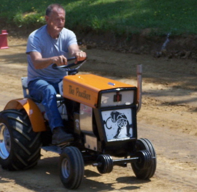 Lawn Garden Tractor Pulling : Lawn garden tractor pulling osagcd