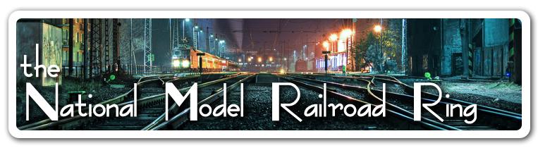National Model Railroad Ring