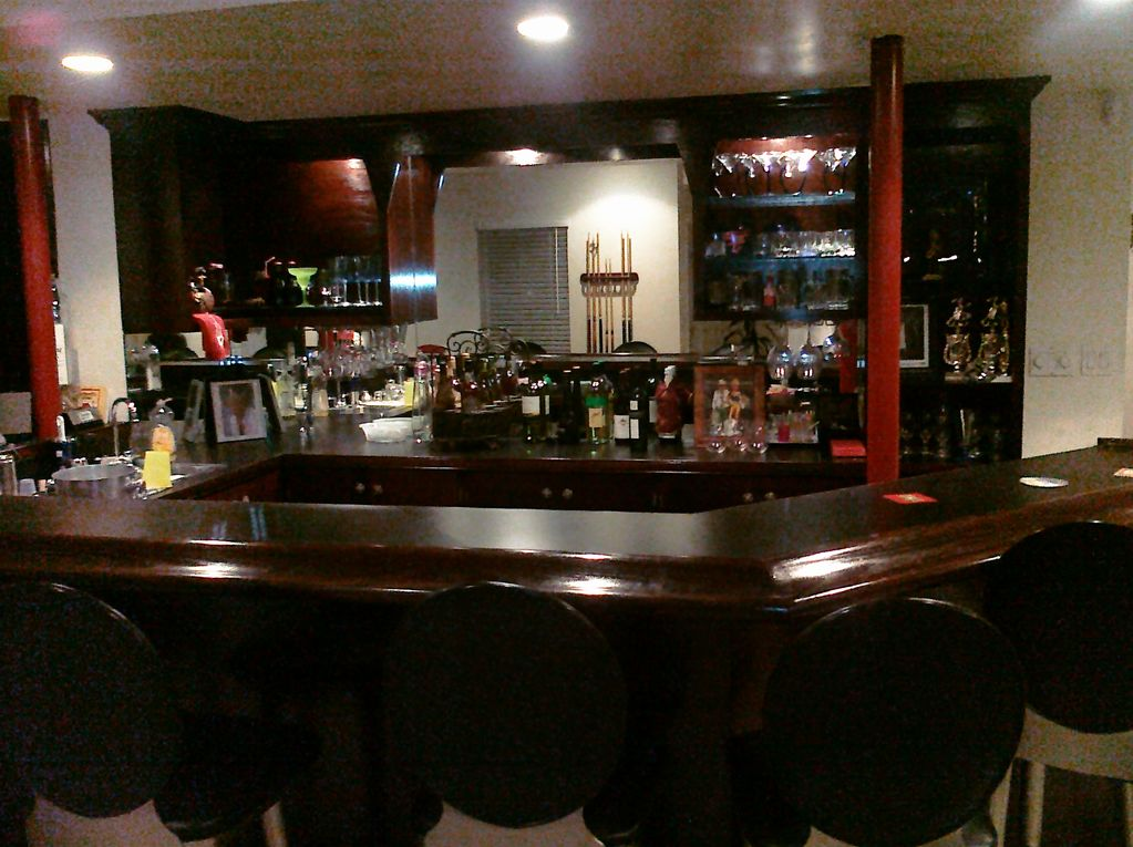 Residential bar designs 28 images 5 home bar designs your mind digsdigs 40 inspirational - Residential bars ...